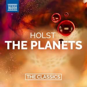 Holst: The Planets, Op. 32 & Matthews: Pluto, the Renewer