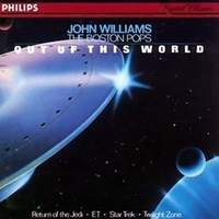 Boston Pops: Out of this World