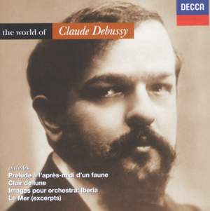 The World of Debussy