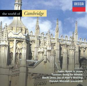 World of Cambridge