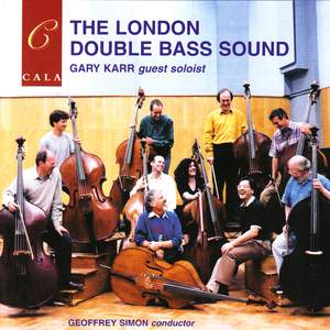 The London Double Bass Sound