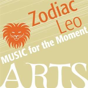 Music for the Moment: Zodiac Leo