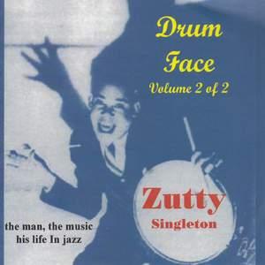 Drum Face, Vol. 2
