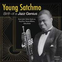 Young Satchmo: Birth of a Jazz Genius