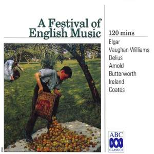 A Festival of English Music