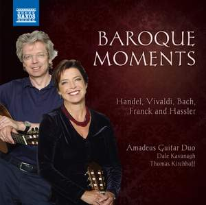 Baroque Moments Product Image