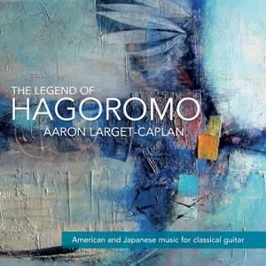 The Legend of Hagoromo
