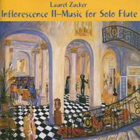 Inflorescence II - Music for Solo Flute