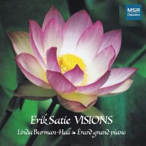 Satie: Piano Visions (Erard Grand Piano)