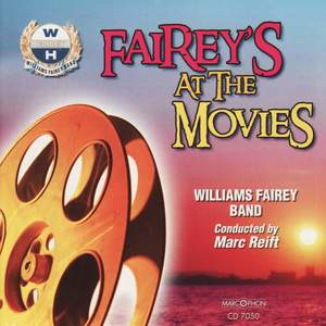 Fairey's At the Movies