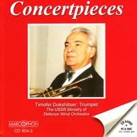 Concertpieces