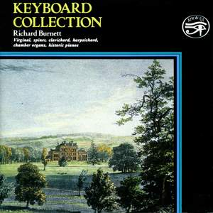 Keyboard Collection: Historic Instruments