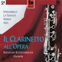 Il Clarinetto all'Opera