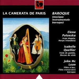 Baroque: Musique instrumentale baroque (Baroque Instrumental Music)