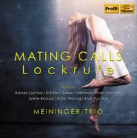 Mating Calls: Lockrufe