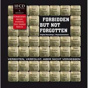 Forbidden But Not Forgotten