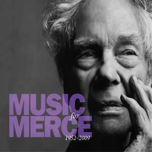 Music for Merce, Vol. 4