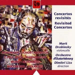 Revisited Concertos