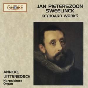 Sweelinck: Keyboard Works