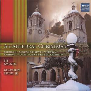 A Cathedral Christmas - Festival of Favorites