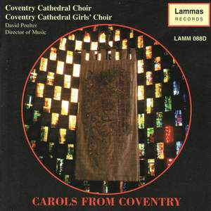 Carols From Coventry