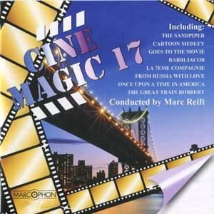 Cinemagic 17