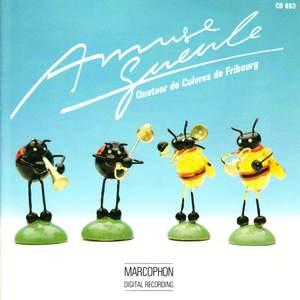 Amuse-Gueule Product Image