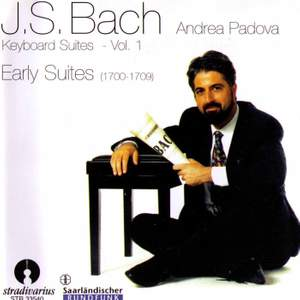 JS Bach: Early Suites