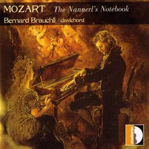 Mozart: The Nannerl Notebook