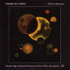 Visions De L'Amen Product Image