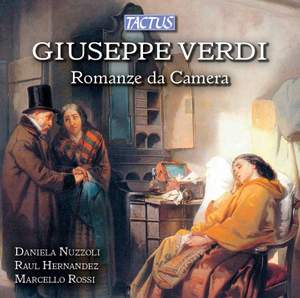 Verdi: Romanze da camera