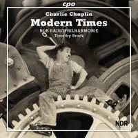 Chaplin, C: Modern Times