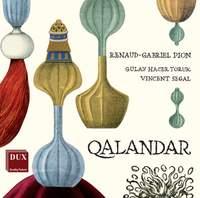 Pion: Qalandar, the Ascetic Prince