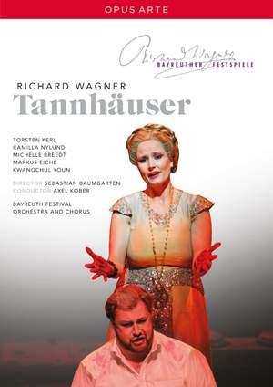 Wagner: Tannhäuser Product Image
