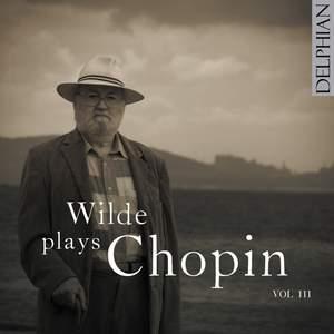 Wilde plays Chopin III