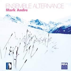 Ensemble Alternance / Mark Andre