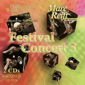 Festival Concert 3