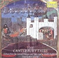 Geoffrey Chaucer: The Canterbury Tales (abridged)