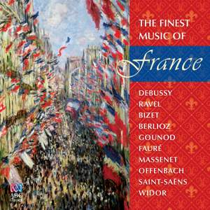 The Finest Music of France