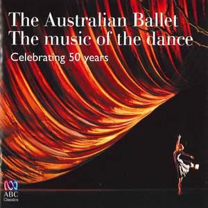 The Australian Ballet – The Music of the Dance: Celebrating 50 Years