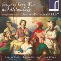 Songs of Love, War and Melancholy: The Operatic Fantasias of Jacques-François Gallay
