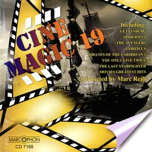 Cinemagic 19