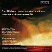 Nielsen: Music for Wind and Piano