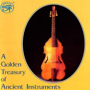 A Golden Treasury of Ancient