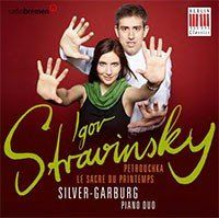 Stravinsky: The Rite of Spring & Petrushka - Vinyl Edition