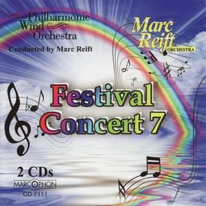 Festival Concert 7