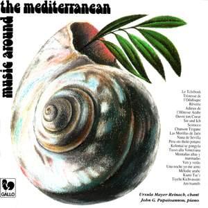 Music Around the Mediterranean