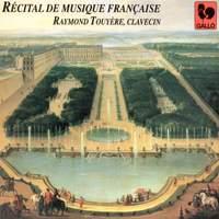 Duphly, Dagincour, Rameau, Dandrieu, Boismortier, Daquin & Couperin: Récital de musique française