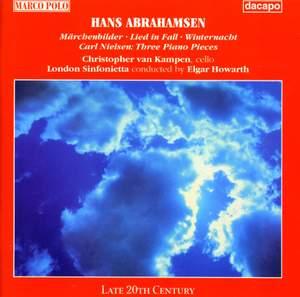 Hans Abrahamsen: Marchenbilder & other works