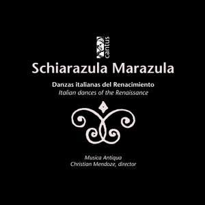 Schiarazula Marazula